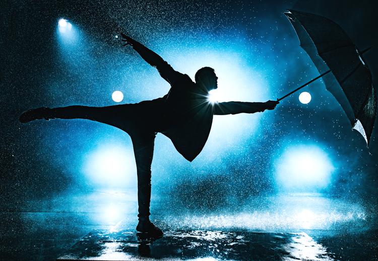 #DanceWhenItRains